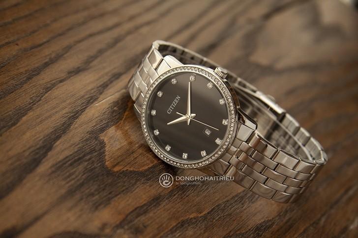 Đồng hồ nam Citizen BI5030-51E giá rẻ, thay pin miễn phí - Ảnh 1