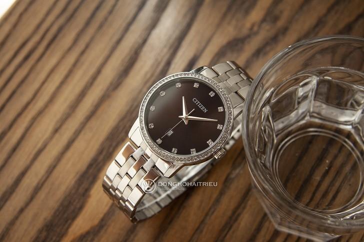 Đồng hồ nam Citizen BI5030-51E giá rẻ, thay pin miễn phí - Ảnh 4