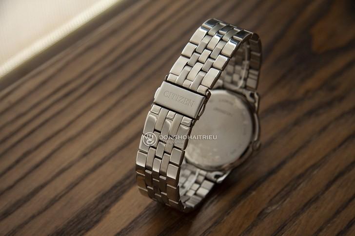 Đồng hồ nam Citizen BI5030-51E giá rẻ, thay pin miễn phí - Ảnh 3