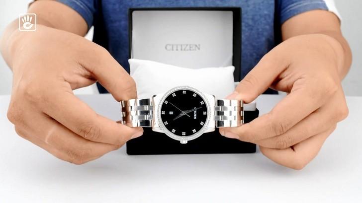 Đồng hồ nam Citizen BI5030-51E giá rẻ, thay pin miễn phí - Ảnh 5