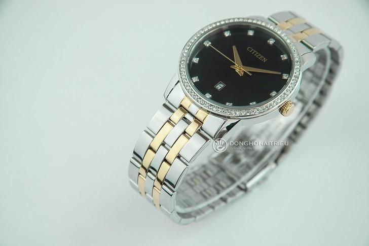 Đồng hồ Citizen BI5034-51E: Giá rẻ và thay pin miễn phí - Ảnh 2