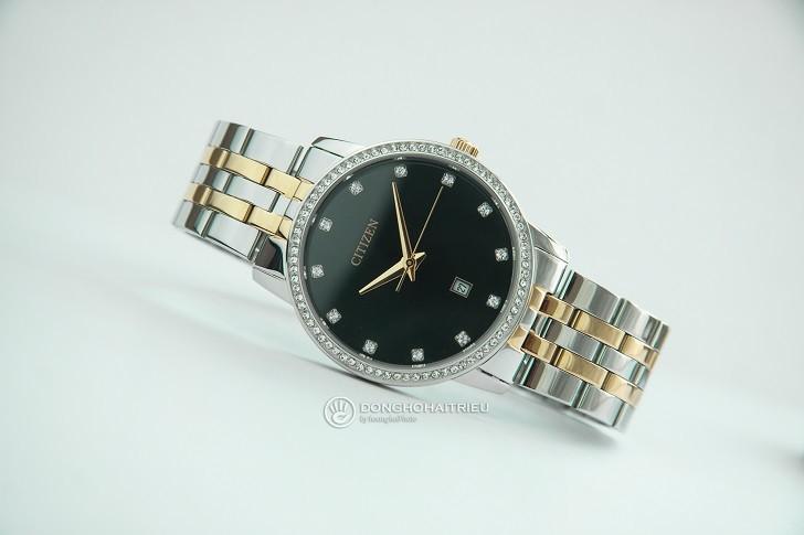 Đồng hồ Citizen BI5034-51E: Giá rẻ và thay pin miễn phí - Ảnh 3