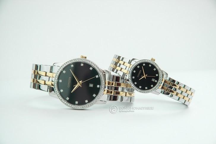 Đồng hồ Citizen BI5034-51E: Giá rẻ và thay pin miễn phí - Ảnh 6