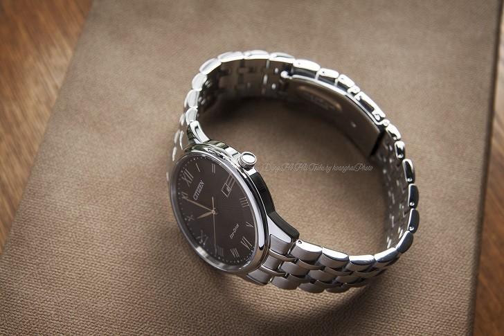Đồng hồ nam Citizen BM6970-52E bộ máy năng lượng ánh sáng - Ảnh 2