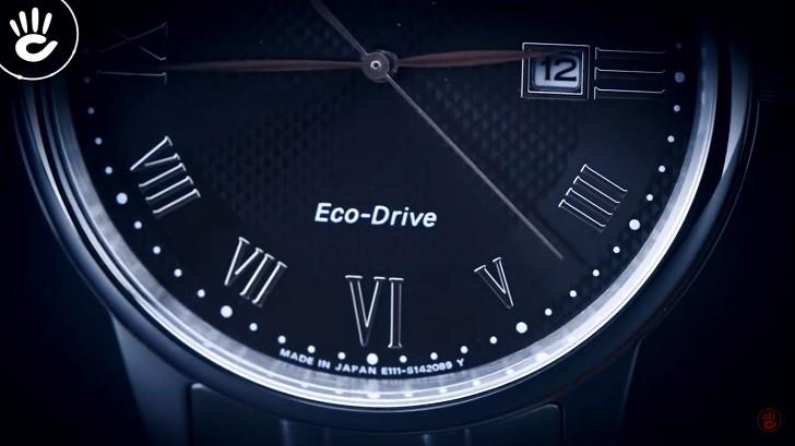 Đồng hồ nam Citizen BM6970-52E bộ máy năng lượng ánh sáng - Ảnh 3