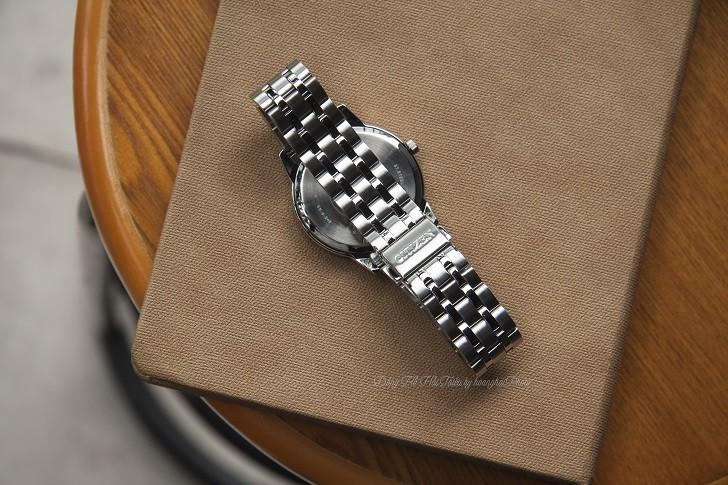 Đồng hồ nam Citizen BM6970-52E bộ máy năng lượng ánh sáng - Ảnh 6