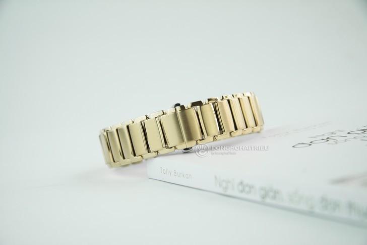 Đồng hồ nữ Citizen EG2973-55D: Thiết kế nhỏ gọn và hiện đại - Ảnh 4