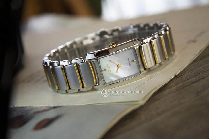 Đồng hồ Citizen EG2975-50D: Không đơn thuần chỉ để xem giờ - Ảnh 3
