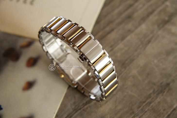 Đồng hồ Citizen EG2975-50D: Không đơn thuần chỉ để xem giờ - Ảnh 4