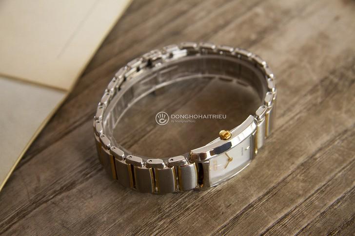 Đồng hồ Citizen EG2975-50D: Không đơn thuần chỉ để xem giờ - Ảnh 5