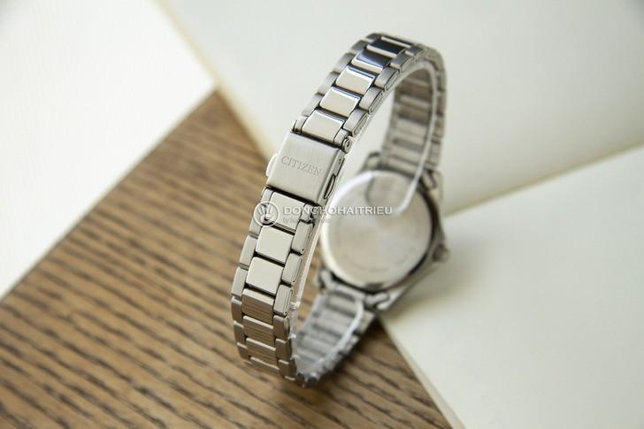 Đồng hồ nữ Citizen EQ0591-56E giá rẻ, thay pin miễn phí - Ảnh 4