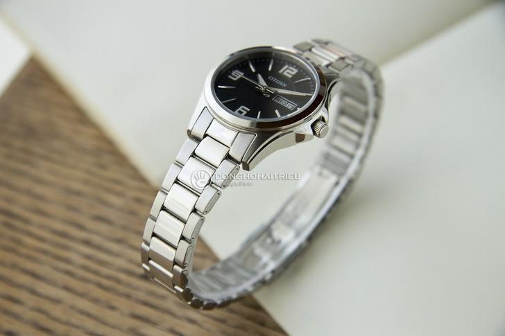 Đồng hồ nữ Citizen EQ0591-56E giá rẻ, thay pin miễn phí - Ảnh 5