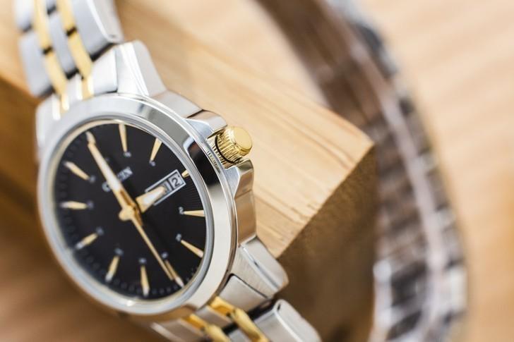 Đồng hồ nữ Citizen EQ0608-55E giá rẻ, thay pin miễn phí - Ảnh 5