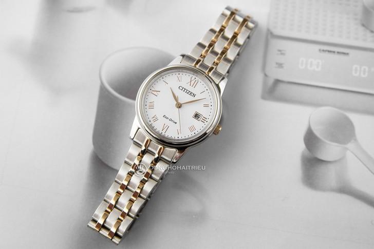 Đồng hồ Citizen EW2314-58A Năng lượng Eco-Drive độc quyền - Ảnh 3