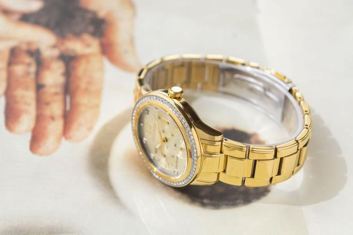 Đồng hồ Citizen FD2012-52P: Ấn tượng trong vẻ đẹp bắt mắt - Ảnh 3