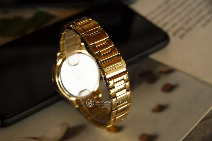 Đồng hồ Citizen FD2012-52P: Ấn tượng trong vẻ đẹp bắt mắt - Ảnh 4