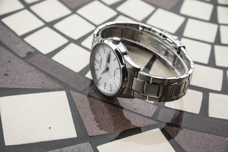 Đồng hồ Citizen NH7520-56A automatic, trữ cót hơn 40 giờ - Ảnh 2