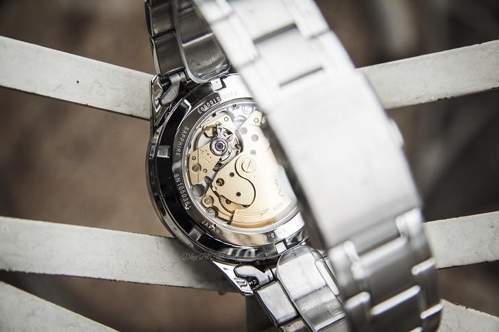 Đồng hồ Citizen NH7520-56A automatic, trữ cót hơn 40 giờ - Ảnh 3