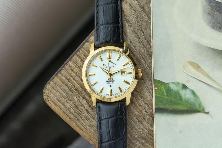 Đồng hồ Orient FFD0J002W0 Automatic, trữ cót đến 40 giờ - Ảnh 1