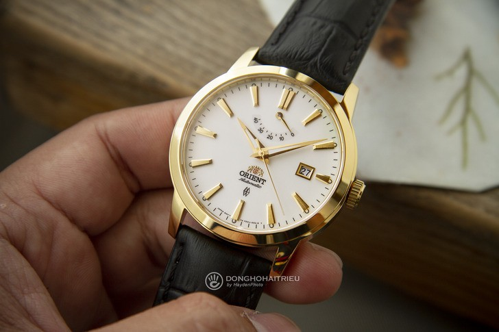 Đồng hồ Orient FFD0J002W0 Automatic, trữ cót đến 40 giờ - Ảnh 3