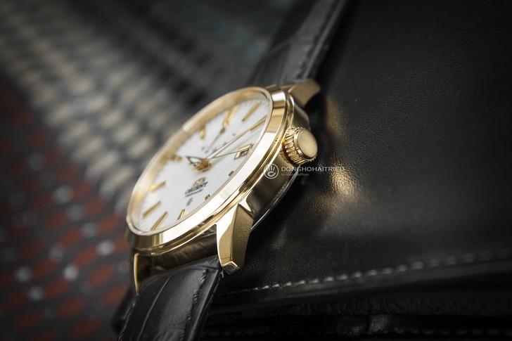 Đồng hồ Orient FFD0J002W0 Automatic, trữ cót đến 40 giờ - Ảnh 6