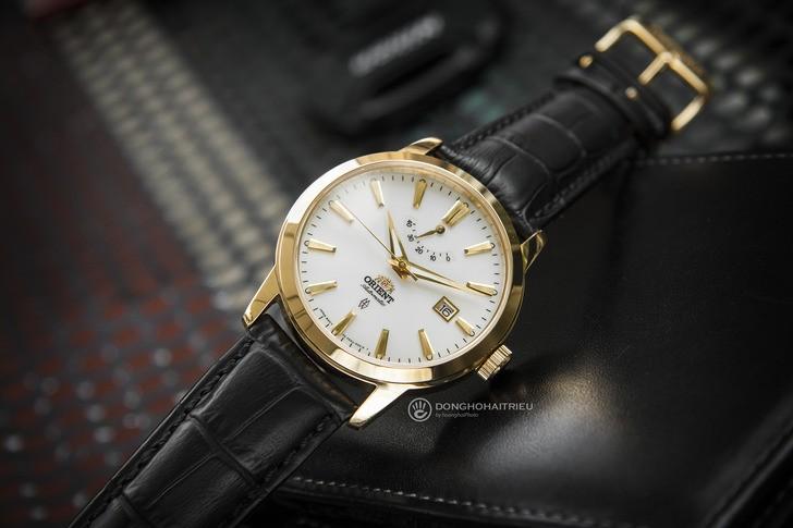 Đồng hồ Orient FFD0J002W0 Automatic, trữ cót đến 40 giờ - Ảnh 7