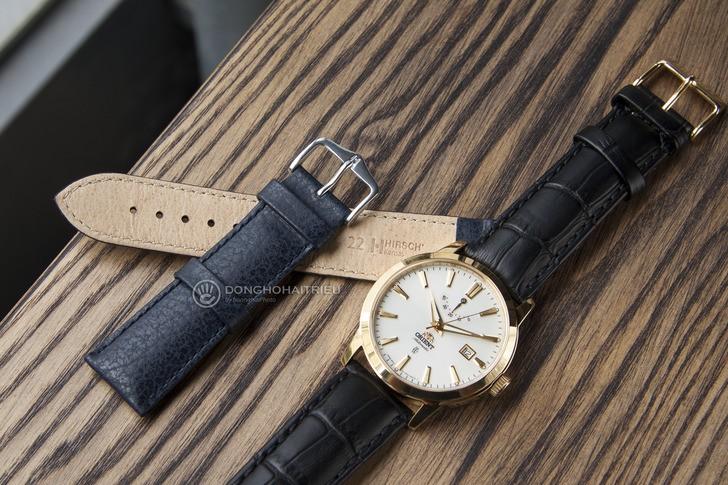 Đồng hồ Orient FFD0J002W0 Automatic, trữ cót đến 40 giờ - Ảnh 5