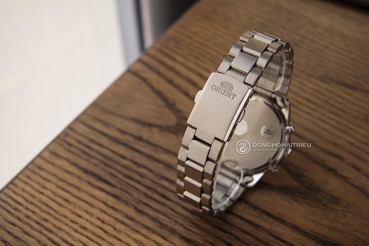 Đồng hồ nam Orient FKU00003W0 giá rẻ, thay pin miễn phí - Ảnh 3