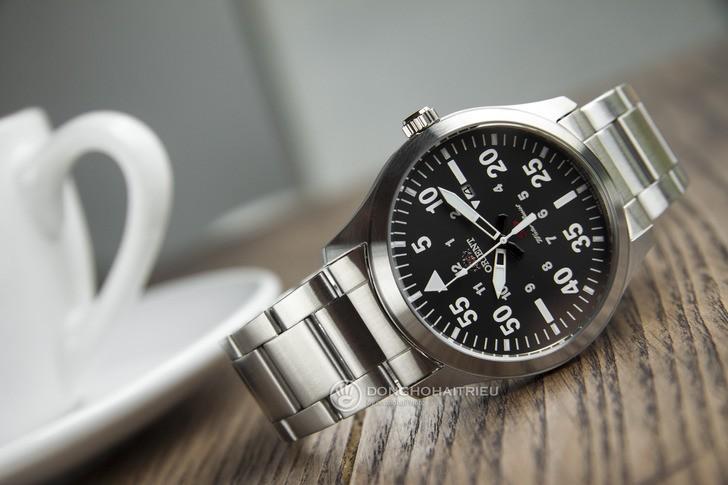 Đồng hồ Orient FUNG2001B0 giá rẻ, được thay pin miễn phí - Ảnh 1