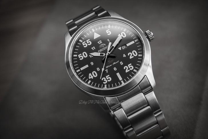 Đồng hồ Orient FUNG2001B0 giá rẻ, được thay pin miễn phí - Ảnh 3