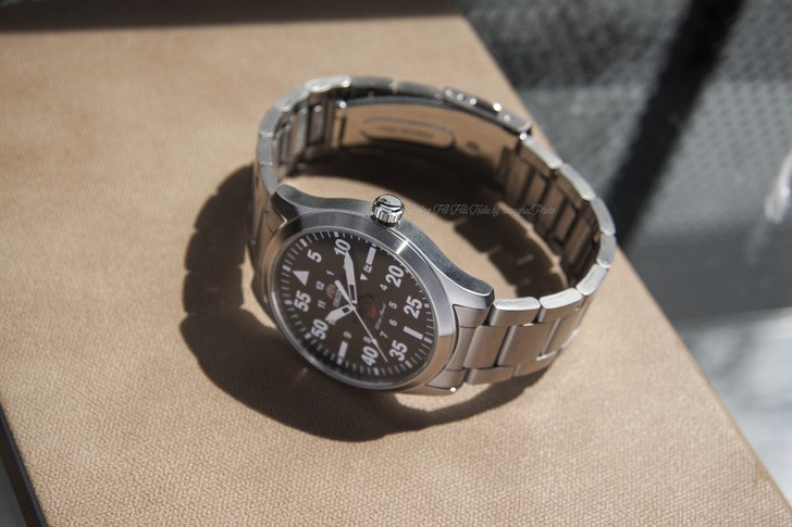 Đồng hồ Orient FUNG2001B0 giá rẻ, được thay pin miễn phí - Ảnh 6