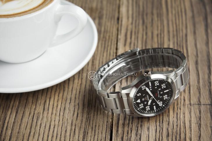Đồng hồ Orient FUNG2001B0 giá rẻ, được thay pin miễn phí - Ảnh 7