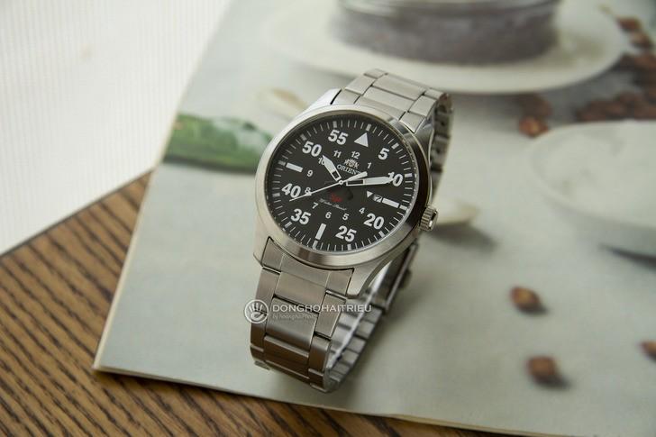 Đồng hồ Orient FUNG2001B0 giá rẻ, được thay pin miễn phí - Ảnh 8