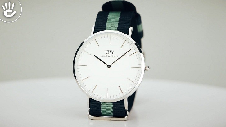 Đồng hồ Daniel Wellington DW00100019 – 0205DW rẻ mà chất - Ảnh 1