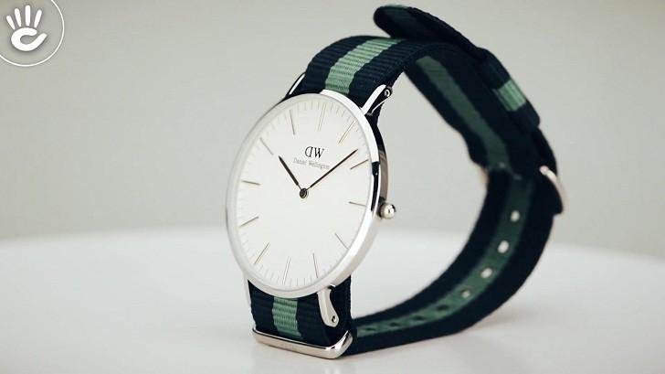 Đồng hồ Daniel Wellington DW00100019 – 0205DW rẻ mà chất - Ảnh 2