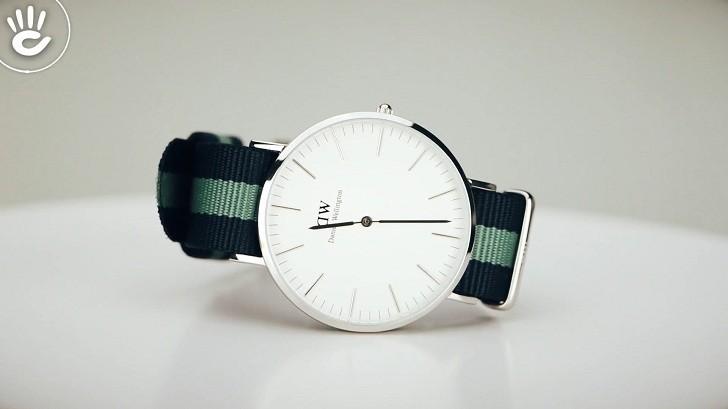 Đồng hồ Daniel Wellington DW00100019 – 0205DW rẻ mà chất - Ảnh 3