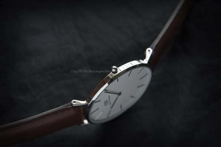 Đồng hồ Daniel Wellington DW00100021 giá rẻ, thay pin miễn phí - Ảnh 6