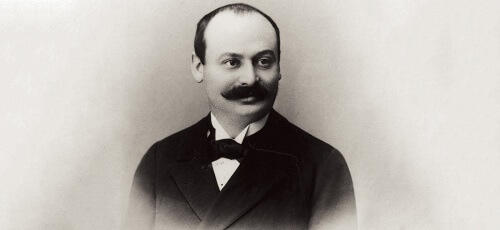 Achille Ditisheim