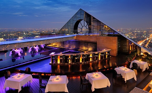 Breeze Sky Bar