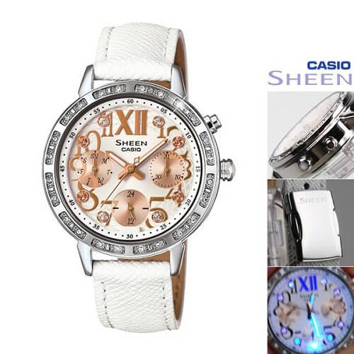 casio SHE-3036L-7A2UDR