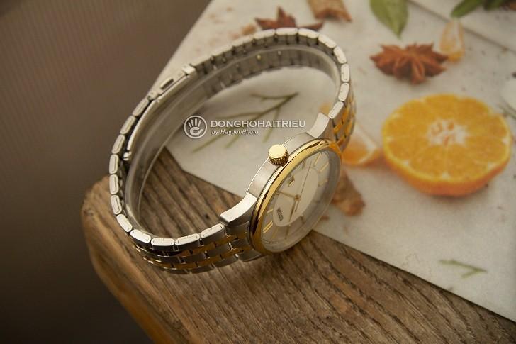 Đồng hồ nam Citizen BI1054-55A giá rẻ, thay pin miễn phí - Ảnh 7