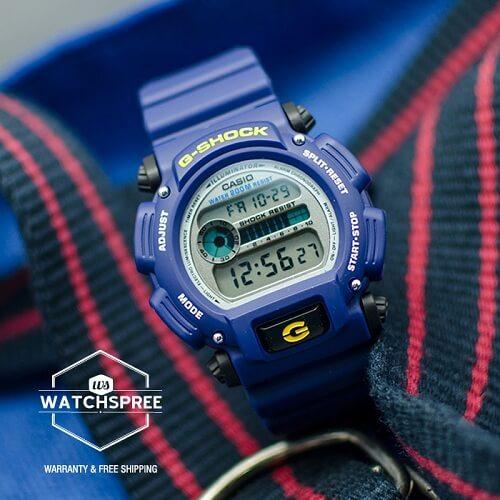 g-shock DW-9052-2VHDR