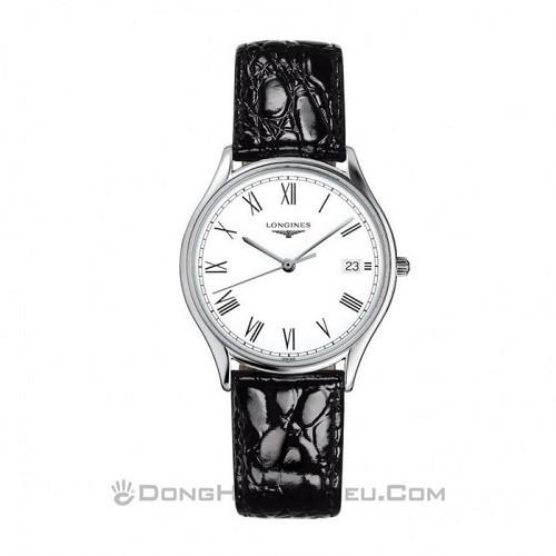 Khám Phá Thương Hiệu Longines Watches Tại Vietnam - Longines L4.759.4.11.2