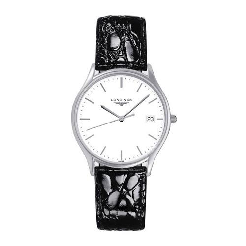 Khám Phá Thương Hiệu Longines Watches Tại Vietnam - Longines L4.759.4.12.2