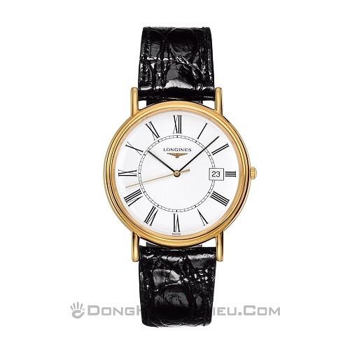 Khám Phá Thương Hiệu Longines Watches Tại Vietnam - Longines L4.790.2.11.2