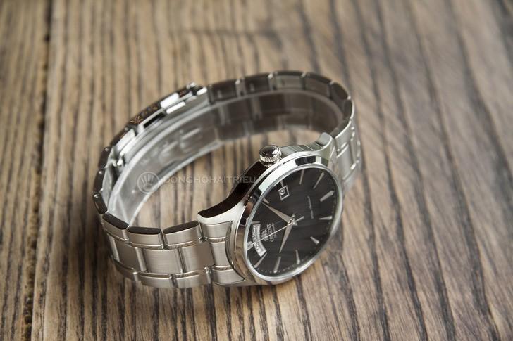 Đồng hồ Orient FEV0V001BH automatic, trữ cót đến 40 giờ - Ảnh 5