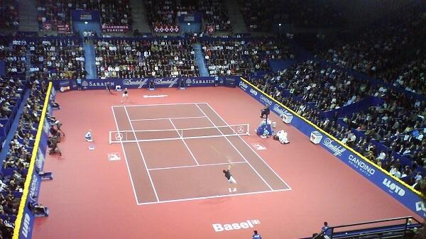 Davidoff Swiss Indoors Basel