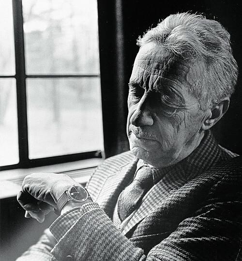 George-Nathan-Horwitt