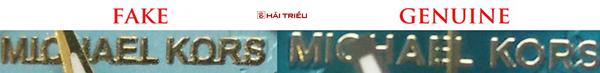 [Toàn Bộ] Cách Nhận Biết Đồng Hồ Michael Kors Thật Giả - Ảnh: 19