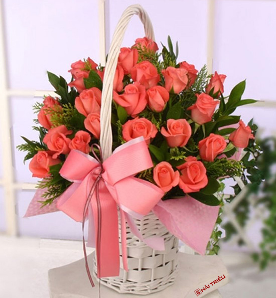 qua tang hoa